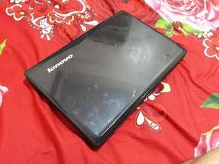 Gaming Lenovo g460 core i5 4gb ram