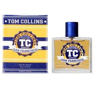 Tom Collins Perfume