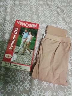Anti embolic stockings