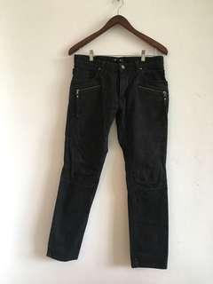 Just Cavalli Men's Black Jean size 50