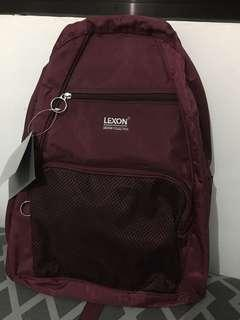 FREE SHIPPING!!! Brand New Unisex Backpack Bag