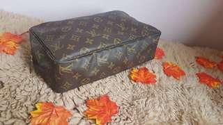 Louis Vuitton Trausee