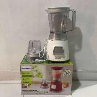 [Almost Brand New] Philips Smoothie blender