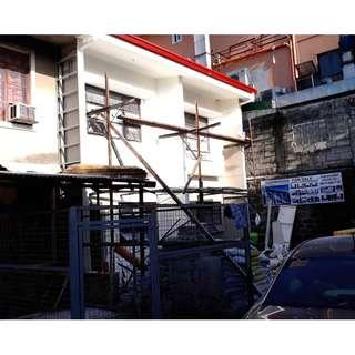 For Sale 2 4BR Apartments in Maamo St Sikatuna Quezon City
