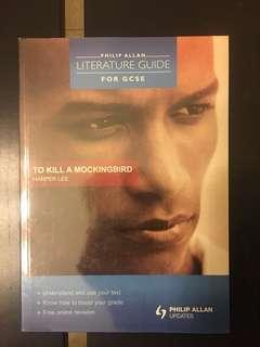 "Literature Guide ""To Kill A Mockingbird"""