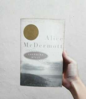 Charming Billy- Alice McDermott