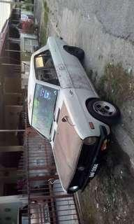 Datsun B110