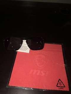 Roccat UV Glasses