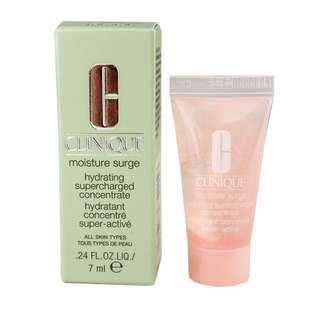Clinique Moisture Surge 72-Hour Auto-Replenishing Hydrator (30ml)