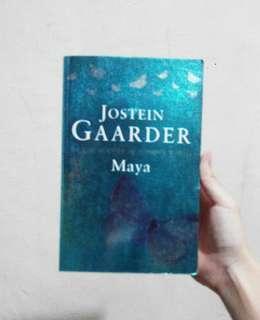 Maya- Jostein Gaarder