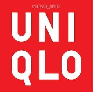 UNIQLO Jasa Titip/Personal Shopper