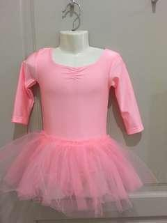 (Reduced !) Ballet costume 2-4yrs old