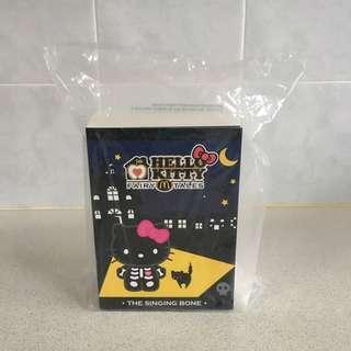 [BNIP] McDonald's Hello Kitty Fairy Tales Plush Toy - The Singing Bone