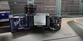 Carall Regalia ORIGINAL