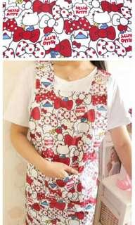 Characters Aprons