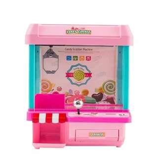Brand new Doll grabber machine
