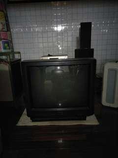 🚚 二手歌林29吋傳統電視