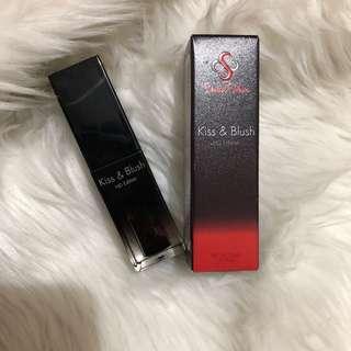 Seoul Skin Kiss & Blush Lip & Cheek Tint