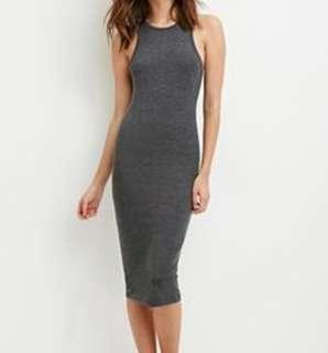 🚚 Forever 21 Bodycon Dress