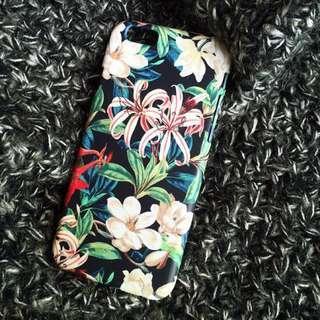 🚚 Tropical Phone Case