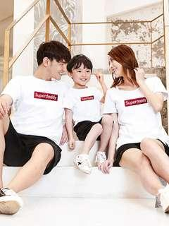 One family t-shirt