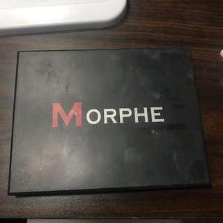 Morphe 12NB Eyeshadow Pallete