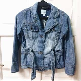 NEXT Denim Jacket