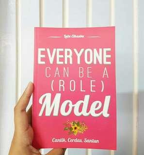 Everyone Can Be A Role Model