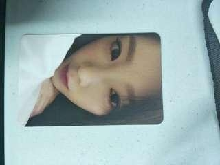 Taeyeon Make Me Love You Black Version PC