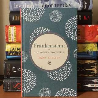 Frankenstein: The Modern Prometheus HB