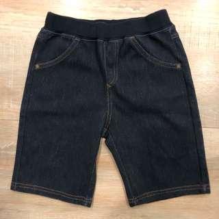 🚚 Uniqlo 牛仔短褲