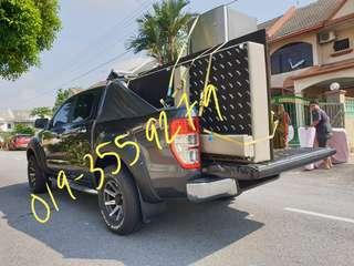PRO 4X4 MOVERS, LOGISTIC & BIKE TOWING