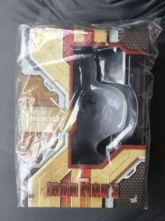 Hot Toys 1/4 Bust Iron Man 3 Mark 42
