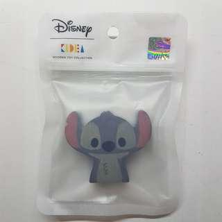 Disney KIDEA Wooden Toy Collection