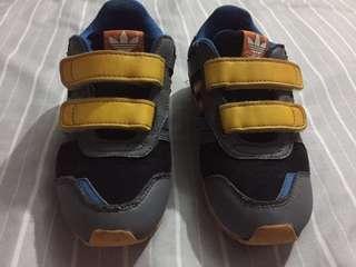 Original Adidas Rubber Shoes for Baby Boy
