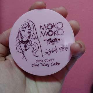 Moko moko two way cake #diskonnih #horegajian
