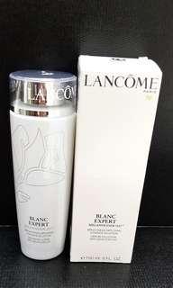 Lancome Blanc Expert全方位瞬白亮肌精華補濕水150ml