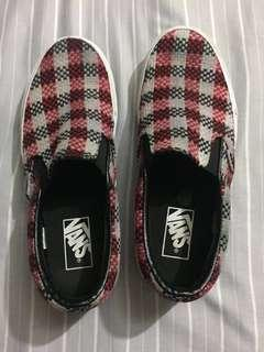 Original Vans Slip-on Shoes