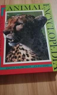 REPRICE!!!!!!Animal Encyclopedia
