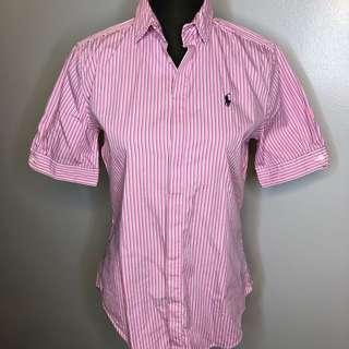 AUTHENTIC RL POLO