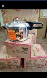 Pressure cooker 3litres