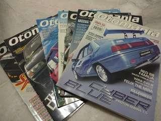Majalah OTOMANIA