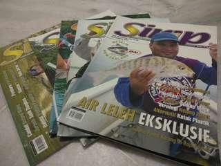 Majalah SIRIP