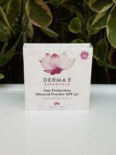 Derma E Essentials Sun Protection Mineral Powder