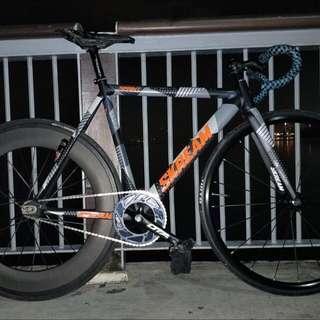 Skream V3 Full bike
