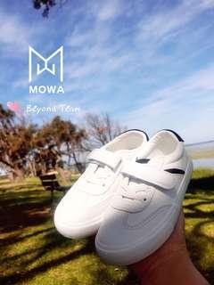 Mowa soft kids shoes