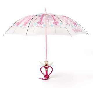 美少女戰士傘 Chocoolate 正品雨傘全新