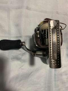 Shimano Twin Power 1000