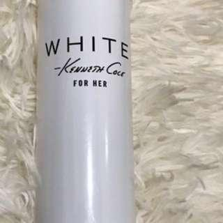Kenneth Cole White for her