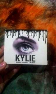 2in1  Eyebrows & eyelashes gel .
